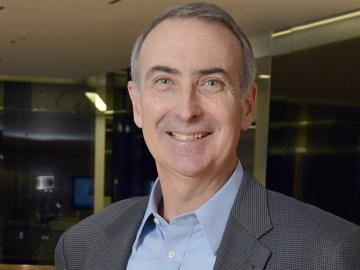 Intelsat designa a Stephen Spengler nuevo CEO Adjunto