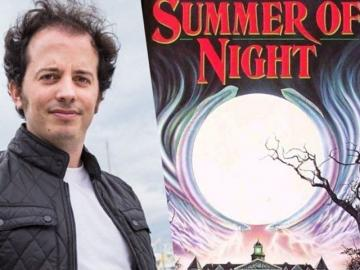 Isaac Ezban dirigirá adaptación de Summer Of Night
