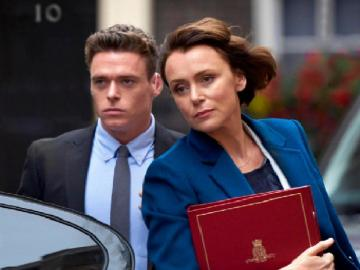 ITV Studios lleva 'Bodyguard' a China