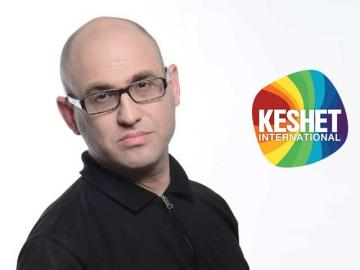 Keshet International ingresa al género kids & teens
