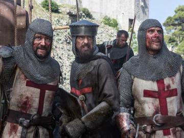 'Knightfall' expande su presencia global