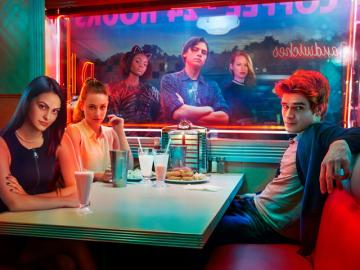 La segunda temporada de 'Riverdale' llega a Warner Channel