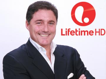 Lifetime tiene feed HD exclusivo para Brasil