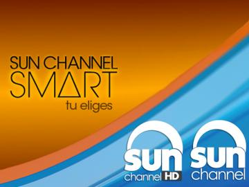 Llega Sun Channel Smart