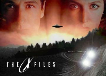 'Los Expedientes Secretos X' están disponibles en Netflix