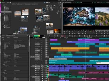 Media Composer amplía sus integraciones