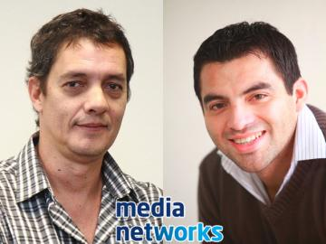 Media Networks con Go Digital y Soluciones Audiovisuales en Cartagena