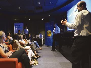 Media Networks presenta Upfront de RPP TV