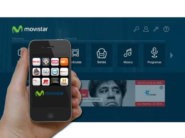 Movistar TV GO ya está en Colombia