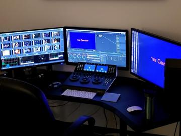 Multicom Entertainment Group utiliza soluciones Blackmagic para restaurar cintas