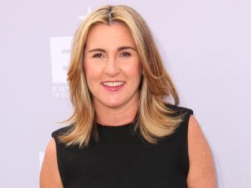 Nancy Dubuc se convirtió en CEO de VICE Media