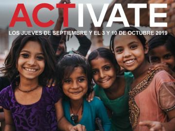 "National Geographic estrena la nueva serie ""ACTIVATE"""
