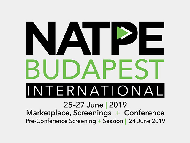NATPE Budapest International 2019