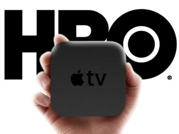 Negociaciones entre HBO Go y Apple TV