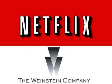 Netflix pacta con The Weinstein Co. para ventana de TV paga