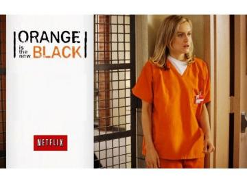 Netflix anunció segunda temporada de 'Orange is the New Black'