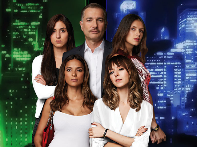 Netflix Estrena La Ley Secreta De Caracol Contenidos Newsline Report
