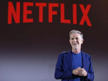 Netflix no colaborará con el servicio streaming de Apple