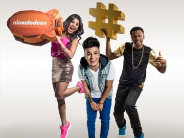 Nickelodeon anunció los Kids' Choice Awards Colombia 2015