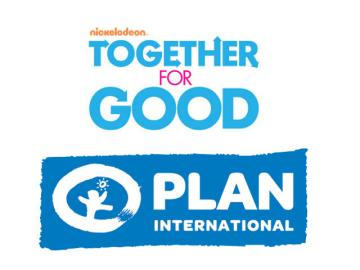 Nickelodeon lanza 'Together for Good – Agentes de Cambio' a nivel internacional