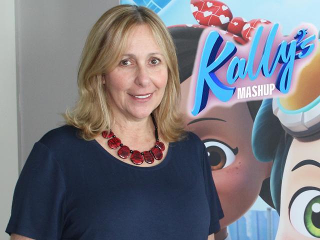 Nickelodeon y telefe coproducir n una nueva serie musical for Habitacion de kally s mashup