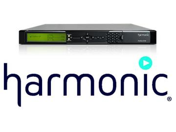 Nuevo receptor-descodificador integrado ProView de Harmonic
