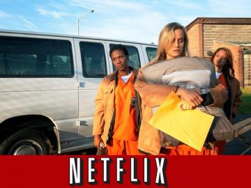 'Orange is the New Black', de Netflix, estrenará el jueves 11 de julio