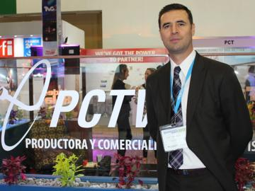 PCTV  incrementa su distribución y audiencia