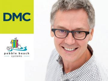 Pebble Beach Systems facilita la reproducción virtualizada en DMC