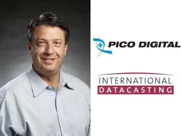 Pico Digital acuerda adquirir a International Datacasting