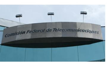 Pleno de Cofetel modifica plan técnico de interconexión en México