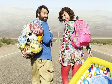 Regresa 'The Last Man On Earth' a FX
