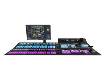 Ross Video lanza TouchDrive