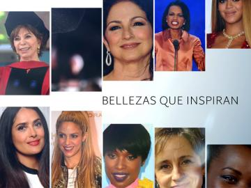 Sabbatical Entertainment presenta 'Belleza Inspiradora'