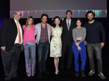 Screening de Sony Pictures Television