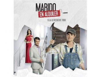 Se acerca el estreno de 'Marido en Alquiler', de Telemundo
