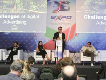 SET Expo: estrategias de marketing y la gestión de datos, claves del impacto digital en la publicidad