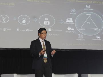 "SIT 2018: ""La evolución del video impulsará las redes 5G"""