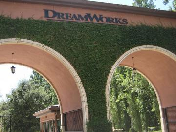 Softbank quiere adquirir DreamWorks Animation