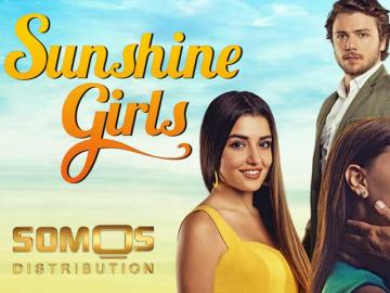 Somos Distribution vende 'Sunshine Girls' a TVN Chile