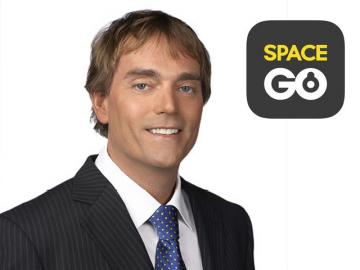 Space Go ahora con live video streaming