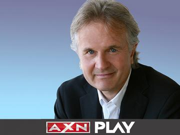 SPT Networks lanza AXN Play