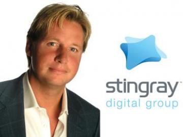 Stingray Digital adquiere cartera de clientes de On The Spot