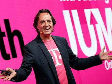 T-Mobile compra a Layer3 TV y se lanza al mercado de TV paga