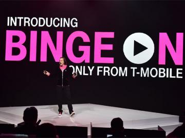 T-Mobile lanza su servicio de streaming de video