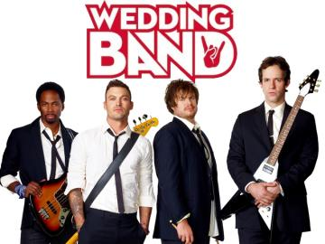 TBS veryfunny estrena 'Wedding Band'