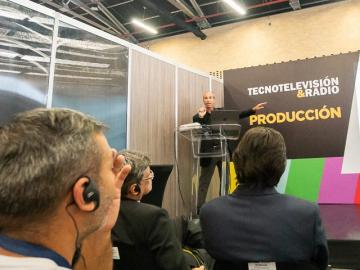 TecnoTelevisión y Radio 2019: Video por streaming gana terreno