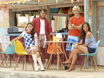 'Teen Beach 2' se estrena en Disney Channel