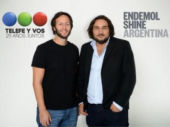 """Telefe y Endemol Shine Argentina coproducirán la serie """"El gran jugador"""""""