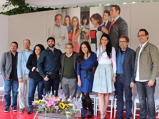 Novela Antes Muerta Que Lichita Cast Www Imagenesmy Com